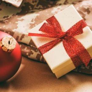 Kerst | Stichting Veteranen 2 Can Rule | Tiel