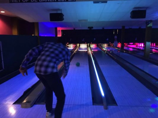 2 Can Rule Bowling night | Stichting Veteranen 2 Can Rule | Tiel